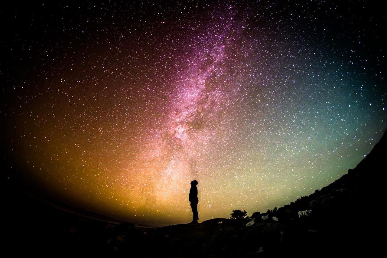三知名學者重新評估費米悖論:人類可能是全銀河唯一先進物種