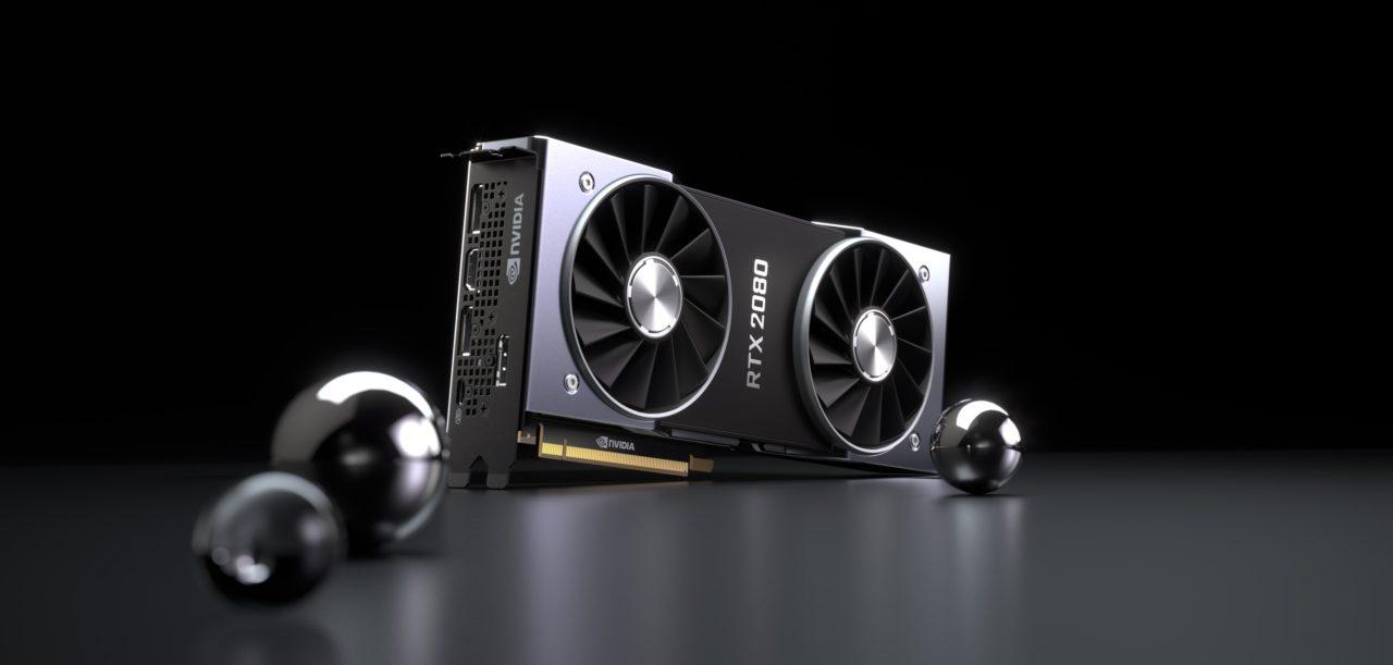 Game screen more realistic weapon, analysis NVIDIA RTX GPU