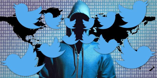 Twitter 大戰五毛,移除 17 萬個中國假帳號