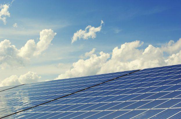 新型液晶彈性體遇光就追,結合太陽能電池板可提升轉換效率