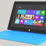 高盛:Surface RT 有可能僅售出 23 萬台