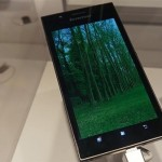 CES 2013 中國大陸廠商發表多款智慧型手機新品