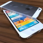 iPhone 5 佔蘋果手機出貨量不到七成