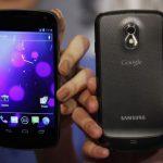 三星力阻蘋果再度要求發出 Galaxy Nexus 禁售令
