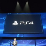PlayStation 4 發表,但實機未露面