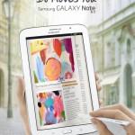 iPad mini 對手現身,三星也推 8 吋 Galaxy Note 8.0