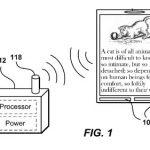 Amazon新專利未來平板電腦無需CPU和電池