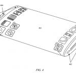 蘋果設計專利為弧形顯示螢幕發展留後路