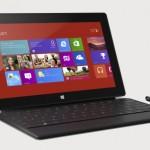 微軟有計劃生產 7 吋大小的 Surface