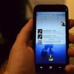 首款預裝 Facebook Home 手機 HTC First 本週上市
