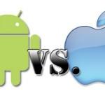 讓數據說話,看看iOS與Android誰才是真正的贏家