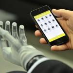 手機遙控你的手? 智慧型義肢登場