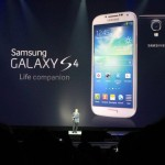 Galaxy S4 首週出貨量將達 1,000 萬台