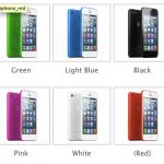 今日精選網摘-平價版 iPhone 就長這樣子嗎?