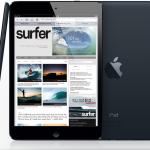 iPad mini 2013 年第二季出貨量下跌三成