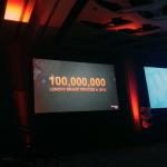 Lenovo品牌裝置2013年銷售目標1億台