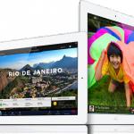 KGI:iPad 5 將更輕、更薄,並於第三季上市
