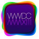 蘋果 WWDC 2013 相關新品匯整