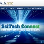 本週開放資料大事筆記(20130524) #6-美國data.gov採用CKAN