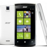 Acer不會在年內推出任何WP8手機
