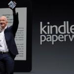 Kindle電子書在中國難突圍