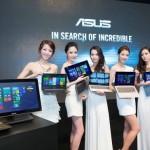 華碩再度下調Q2筆電平板銷量預期