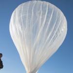 Google氣球網路計劃在New Zealand測試
