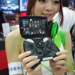 Computex 2013 速報-NVIDIA SHIELD 遊戲機為推廣 Tegra 4 進行流動展示