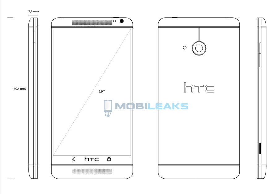 HTC-T6-Blueprint