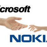 傳微軟收購Nokia談判破裂