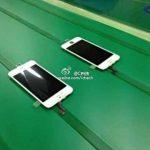 網摘-iPhone 5S生產線照片流、Sony NFC功能新智慧錶、反Google眼鏡裝置