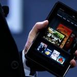 傳 Amazon 九月將推三款 Kindle Fire 平板電腦