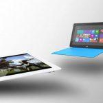 Surface總營收8.53億美元  不及iPad一成