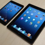 iPad mini 拯救蘋果,PC 市場期待 Q4