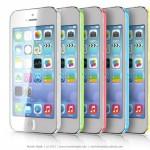 指紋辨識裝置良率低,300 萬部 iPhone5S 延遲出貨