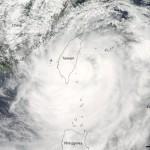 不只有Google能看颱風相關資訊-談防災資料的開放展望