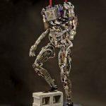 魔鬼終結者現身?令人期待又心驚的人形機器 Atlas