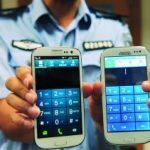 中國警方搗毀三星手機造假工廠