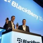 時不我予,Blackberry 待售!