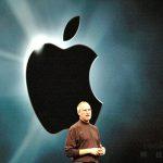 Steve Jobs 生涯三階段個人名片,你有興趣競標嗎?