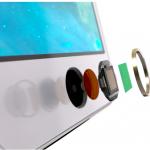 iPhone 5s Touch ID 指紋辨識解密:電容式、斷指無效