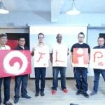 翻轉 Flip!2013 TEDxTaipei 年度大會來囉