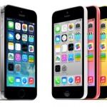 爆料幾乎全中!蘋果發表iPhone 5s/iPhone 5c