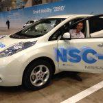 Nissan 無人駕駛車取得日本執照與車牌