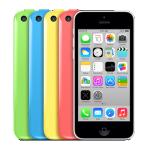 iPhone 5c 銷售不佳,蘋果開始砍單