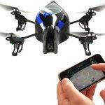 美國將規範無人飛行器 只能在白天飛行