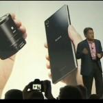 Sony於德國IFA 2013大展記者會正式發表旗艦級新品Xperia Z1