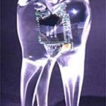 裝上一顆藍「牙」 監測你的健康
