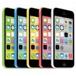 iPhone 5c 價格大幅下滑,甚至比 iPhone 4s 還便宜