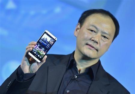 傳 HTC 將關閉一條手機生產線外包製造業務